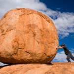 AAA -- momentum 1 -- rock on hill